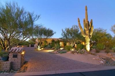 7298 E Lower Wash Pass, Scottsdale, AZ 85266 - MLS#: 5674127