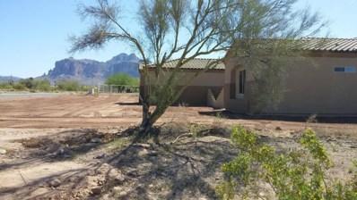 1874 E Hidalgo Street, Apache Junction, AZ 85119 - MLS#: 5674201