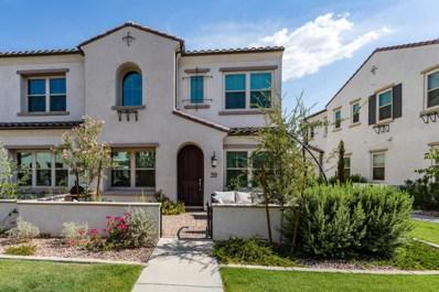 2477 W Market Place Unit 59, Chandler, AZ 85248 - MLS#: 5674356