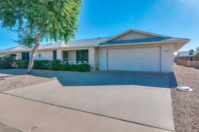 19601 N Willow Creek Circle, Sun City, AZ 85373 - MLS#: 5674433