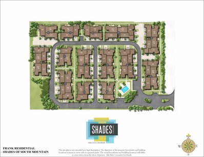 3900 E Baseline Road Unit 180, Phoenix, AZ 85042 - MLS#: 5674508