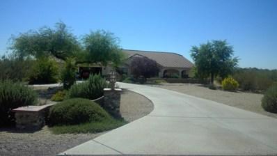 21635 W El Grande Trail, Wickenburg, AZ 85390 - MLS#: 5675563