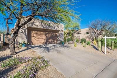 6968 E Sienna Bouquet Place, Scottsdale, AZ 85266 - MLS#: 5675607