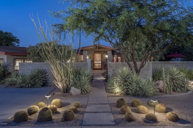 6330 E Sage Drive, Paradise Valley, AZ 85253 - MLS#: 5675793