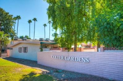1545 W Colter Street, Phoenix, AZ 85015 - MLS#: 5675909