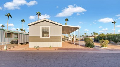 2701 E Allred Avenue Unit 128, Mesa, AZ 85204 - MLS#: 5675963