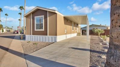 2701 E Allred Avenue Unit 141, Mesa, AZ 85204 - MLS#: 5675972