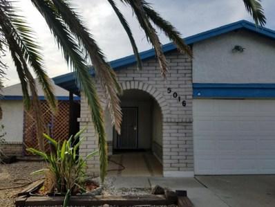 5016 N 69TH Drive, Glendale, AZ 85303 - MLS#: 5676389