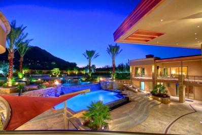 5335 N Invergordon Road, Paradise Valley, AZ 85253 - MLS#: 5676395