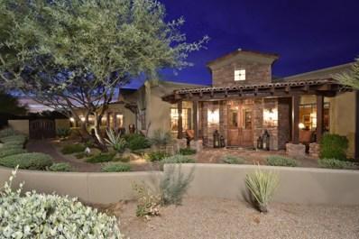 11368 E Desert Troon Lane, Scottsdale, AZ 85255 - MLS#: 5676496