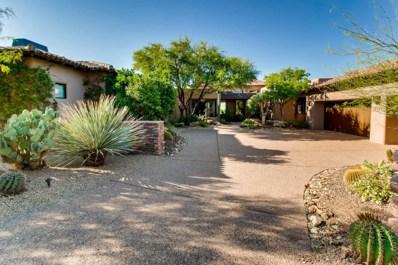 10346 E Nolina Trail, Scottsdale, AZ 85262 - MLS#: 5676635