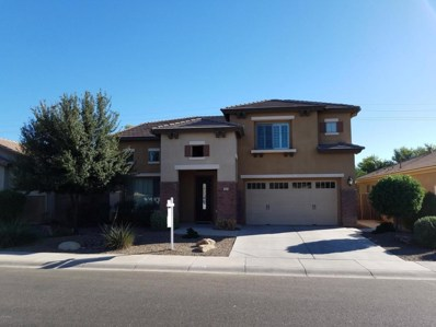 2641 E Blue Spruce Lane, Gilbert, AZ 85298 - MLS#: 5676847
