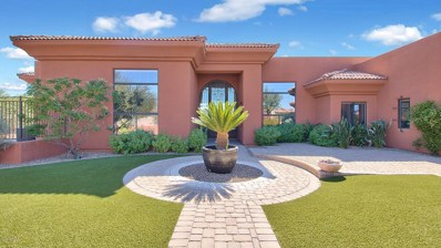 14521 E Desert Vista Trail, Scottsdale, AZ 85262 - MLS#: 5676896