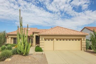 9214 E Cedar Waxwing Drive, Sun Lakes, AZ 85248 - MLS#: 5676961