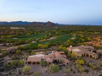7326 E Sonoran Trail, Scottsdale, AZ 85266 - MLS#: 5676971