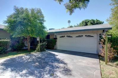 7508 N 6TH Place, Phoenix, AZ 85020 - MLS#: 5677114