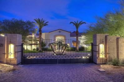 6821 N 46TH Street, Paradise Valley, AZ 85253 - MLS#: 5677193