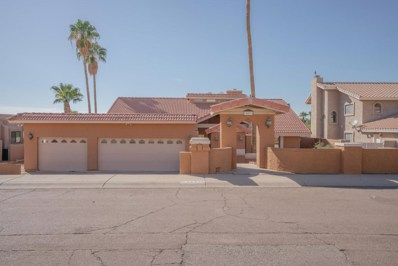 14836 N 10TH Street, Phoenix, AZ 85022 - MLS#: 5677535