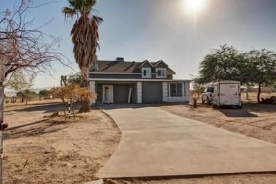27602 N Denver Hill Drive, Wittmann, AZ 85361 - MLS#: 5678352