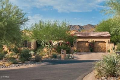 18683 N 101ST Place, Scottsdale, AZ 85255 - MLS#: 5678610