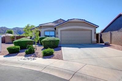 909 E Gwen Street, Phoenix, AZ 85042 - MLS#: 5678846