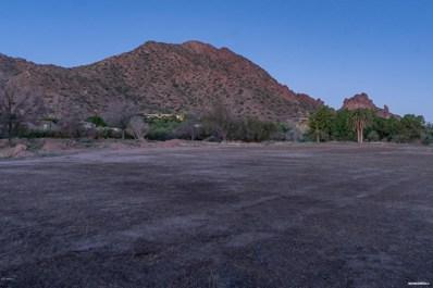 5740 N Yucca Road, Paradise Valley, AZ 85253 - MLS#: 5678936
