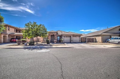 8601 W Flavia Haven, Tolleson, AZ 85353 - MLS#: 5679416