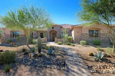 5837 E Mark Lane, Cave Creek, AZ 85331 - MLS#: 5679658