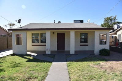 6536 N 62ND Avenue, Glendale, AZ 85301 - MLS#: 5679932