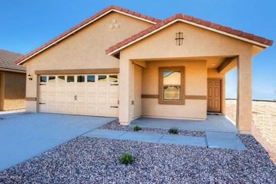22384 W Harrison Street, Buckeye, AZ 85326 - #: 5680035