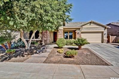 18322 W Onyx Avenue, Waddell, AZ 85355 - MLS#: 5680387