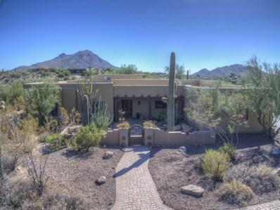 5813 E Ocotillo Road, Cave Creek, AZ 85331 - MLS#: 5680524