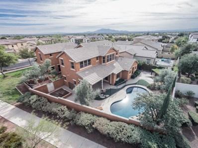 3742 N Springfield Street, Buckeye, AZ 85396 - MLS#: 5680639