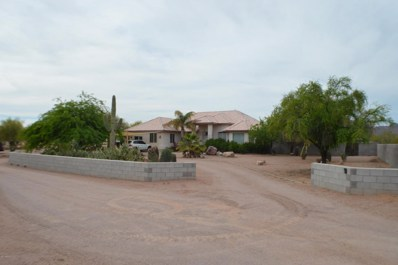 1106 N 111TH Street, Mesa, AZ 85207 - MLS#: 5680752