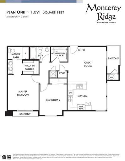 17850 N 68TH Street Unit 2146, Phoenix, AZ 85054 - MLS#: 5681050
