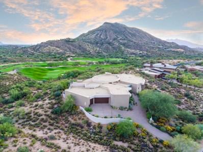9719 E Madera Drive, Scottsdale, AZ 85262 - MLS#: 5681094