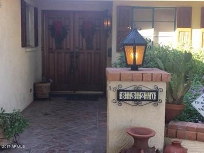 8320 E Camelback Road, Scottsdale, AZ 85251 - MLS#: 5681542