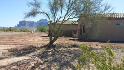 1676 E Concho Street, Apache Junction, AZ 85119 - MLS#: 5681862