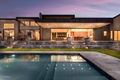 4700 E Charles Drive, Paradise Valley, AZ 85253 - #: 5682594