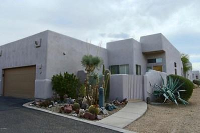 7402 E Hum Road Unit 15, Carefree, AZ 85377 - MLS#: 5682630