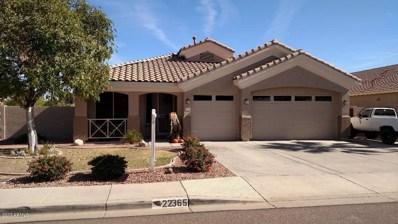 22365 N 78TH Drive, Peoria, AZ 85383 - MLS#: 5683369