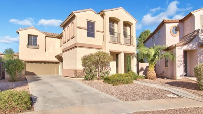 3873 S Cricket Drive, Gilbert, AZ 85297 - MLS#: 5683554