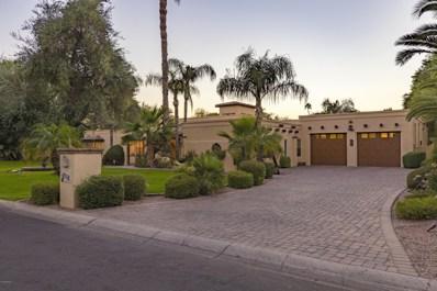 8018 N 75th Street, Scottsdale, AZ 85258 - MLS#: 5683588