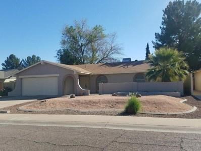 2327 W Evans Drive, Phoenix, AZ 85023 - MLS#: 5683843