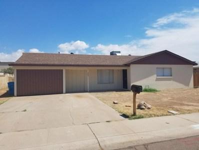 3522 W Beryl Avenue, Phoenix, AZ 85051 - MLS#: 5683854
