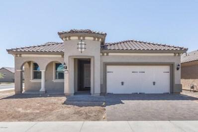 21682 N 266TH Avenue, Buckeye, AZ 85396 - MLS#: 5684315