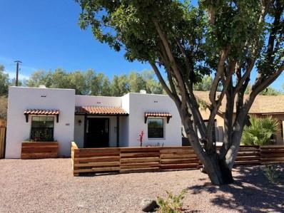 3738 N 12TH Street, Phoenix, AZ 85014 - MLS#: 5684486