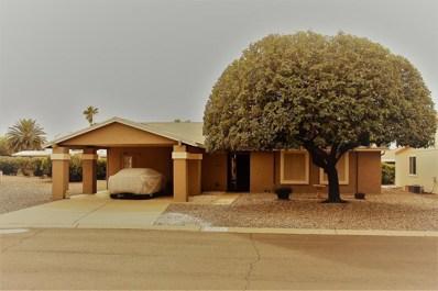 8343 E Emelita Avenue, Mesa, AZ 85208 - MLS#: 5685027