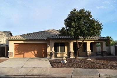 17201 N Chance Drive, Surprise, AZ 85374 - MLS#: 5685270