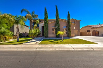 3853 E Lafayette Avenue, Gilbert, AZ 85298 - MLS#: 5685361